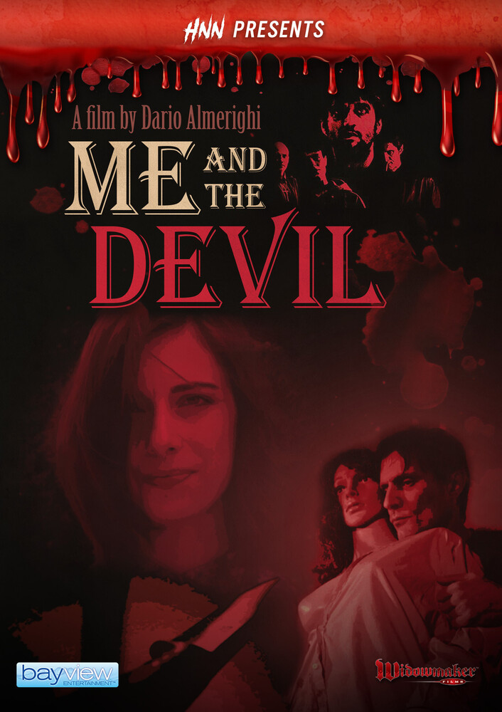 - Hnn Presents: Me And The Devil