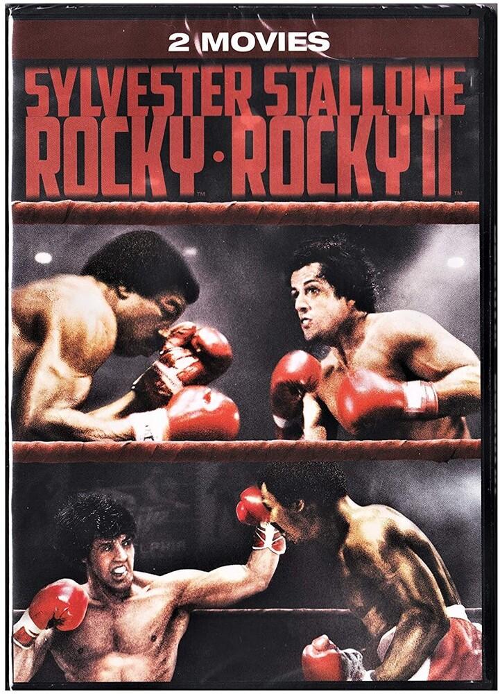 - Rocky 1 & 2 (2pc) / (2pk Ecoa)