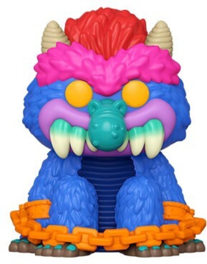 Funko Pop! Vinyl: - FUNKO POP! VINYL: Hasbro- My Pet Monster
