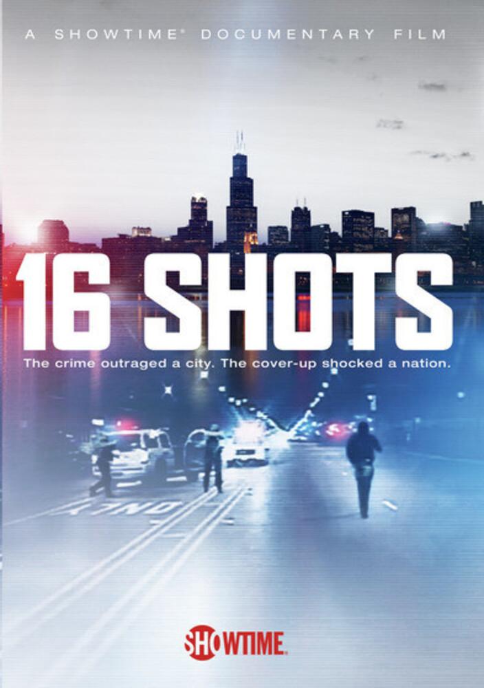 - 16 Shots / (Mod Ac3 Dol)