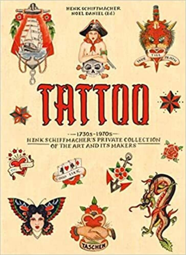 - The TATTOO Book