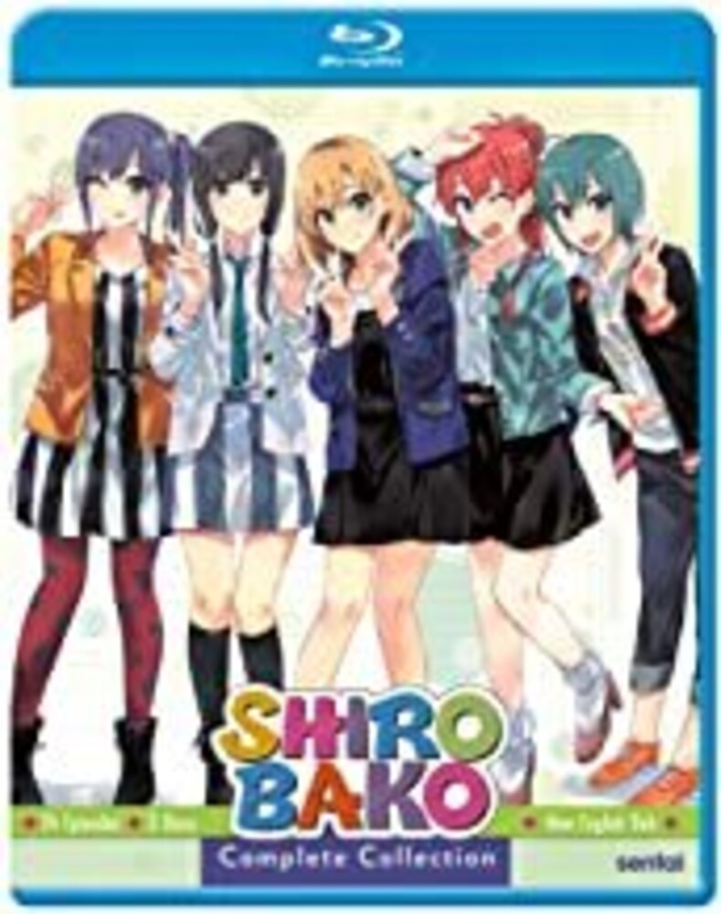 - Shirobako (3pc) / (Anam Sub)