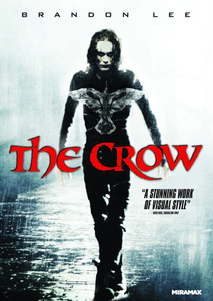 Crow - Crow (2pc) / (2pk Amar Dub Sub Ws)
