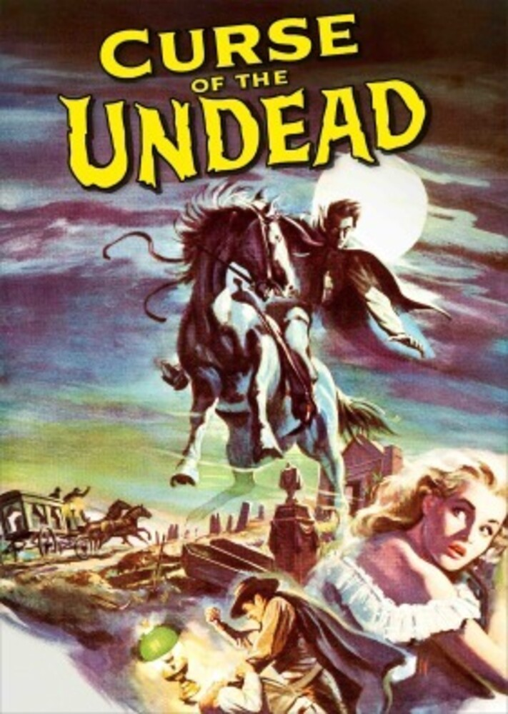 - Curse of the Undead