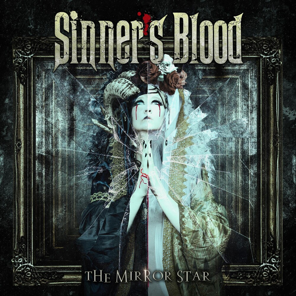 Sinners Blood - Mirror Star