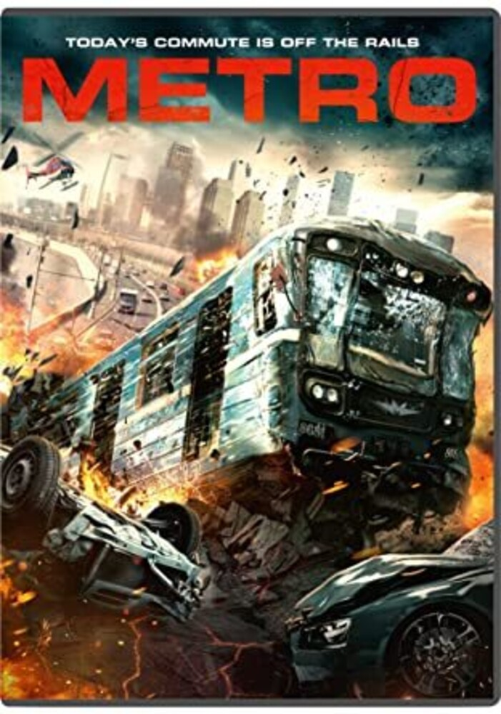 Metro DVD - Metro