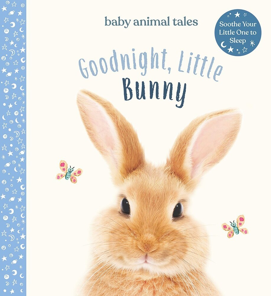 - Goodnight, Little Bunny