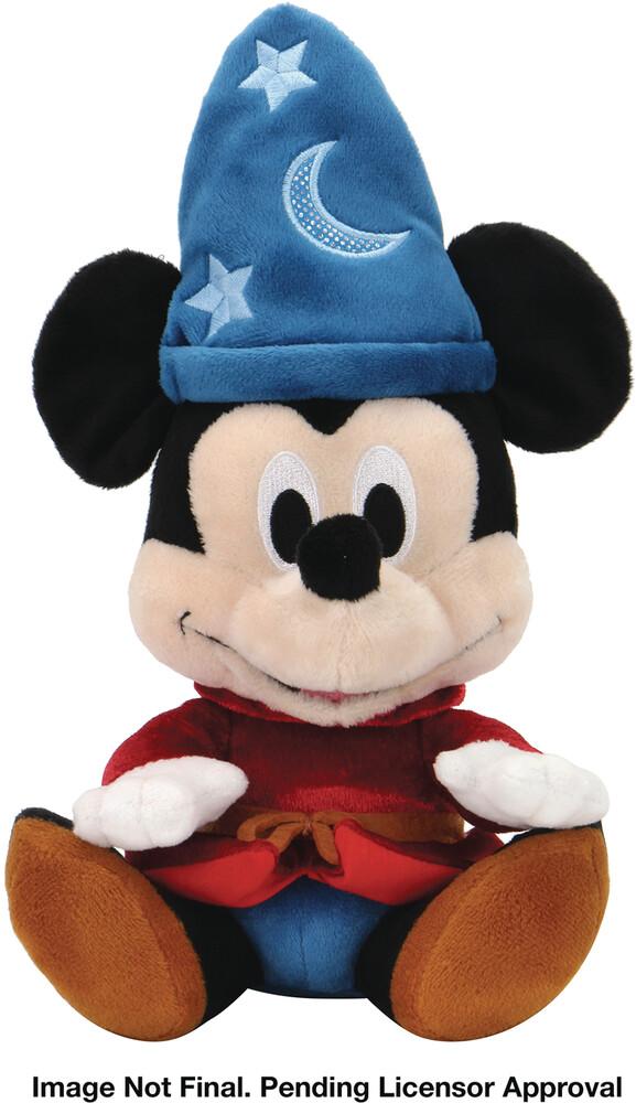 - NECA - Phunny Disney Fantasia Sorcerer Mickey Plush