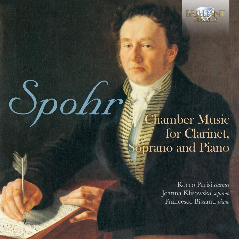 Spohr / Klisowska / Bissanti - Chamber Music