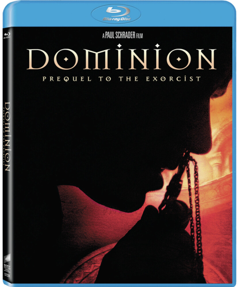 Dominion: Prequel to the Exorcist - Dominion: Prequel To The Exorcist