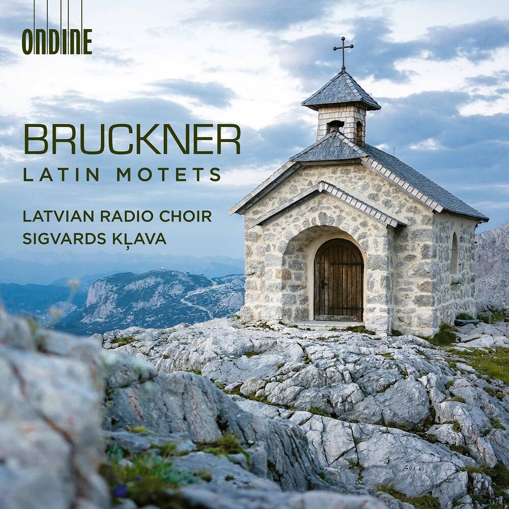 Bruckner - Latin Motets