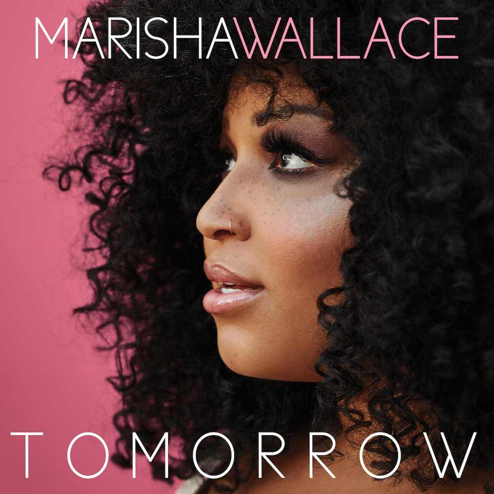 Marisha Wallace - TOMORROW