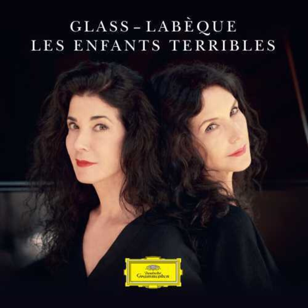 Katia Labeque / Labeque,Marielle - Les Enfants Terribles (Uk)