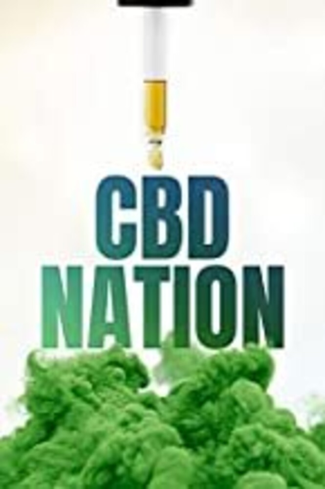 - Cbd Nation / (Mod)