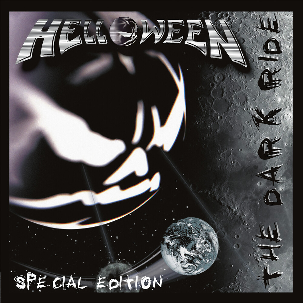 Helloween - Dark Ride (Uk)