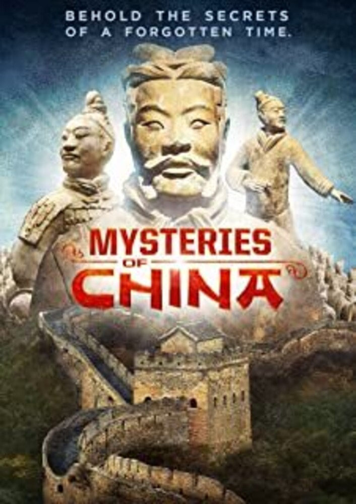 Mysteries of China - Mysteries Of China
