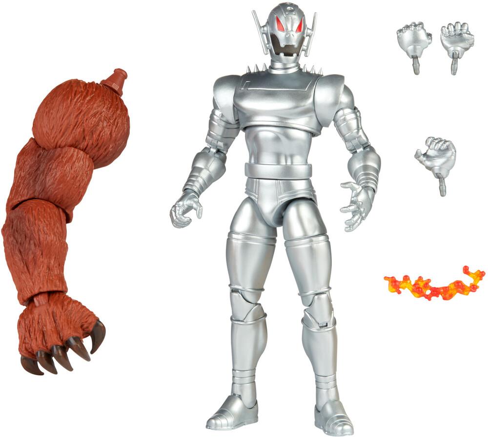 Mvl Comics Legends 5 - Hasbro Collectibles - Marvel Legends Comics 5