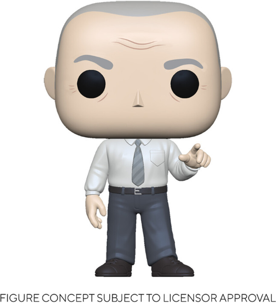 Funko Pop! Specialty Series Television: - FUNKO POP! SPECIALTY SERIES TELEVISION: The Office- Creed (Styles May Vary)