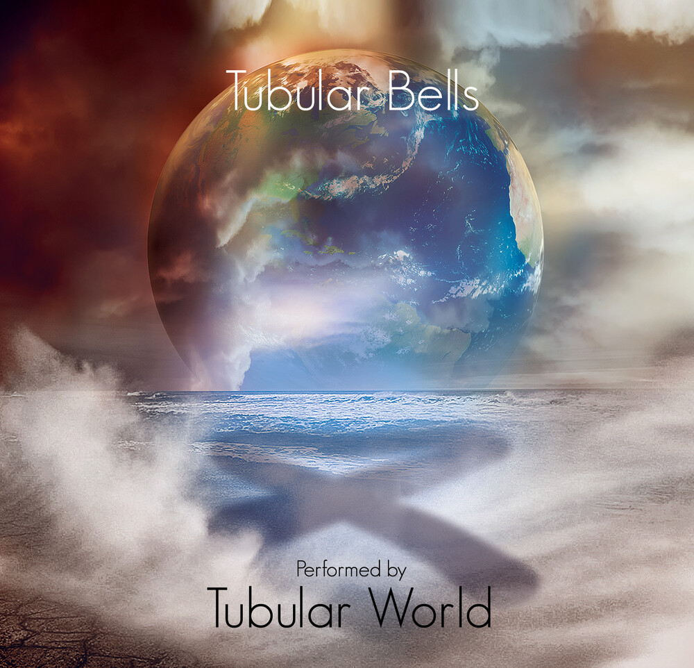 Tubular Bells Performed By Tubular World / Various - Tubular Bells Performed By Tubular World / Various