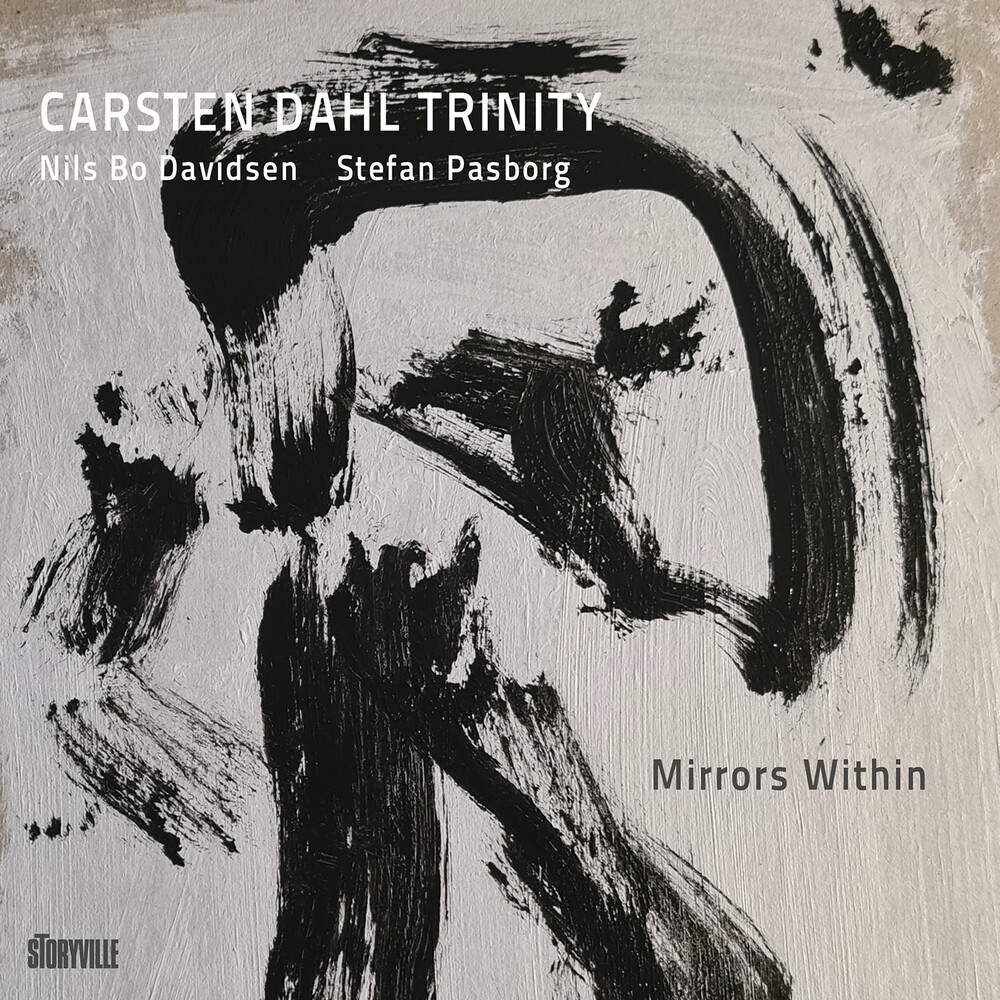 Dahl / Carsten Dahl Trinity - Mirrors Within