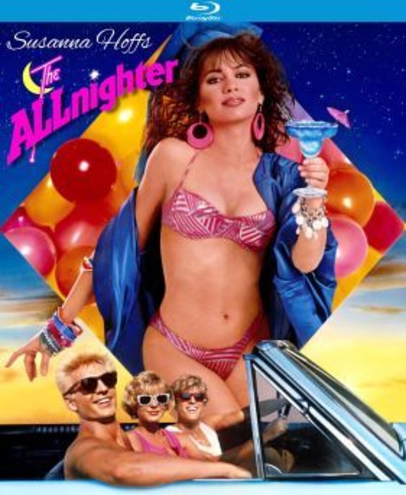 Allnighter (1987) - The Allnighter