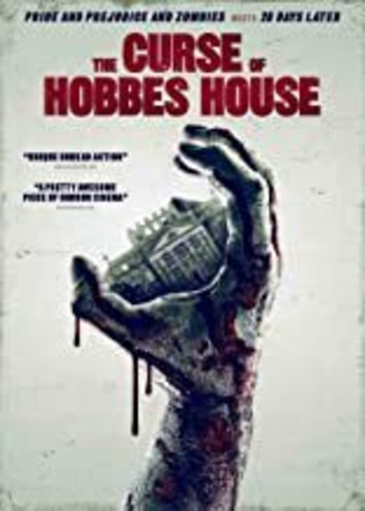 Curse of Hobbes House - Curse Of Hobbes House / (Ntr0 Uk)