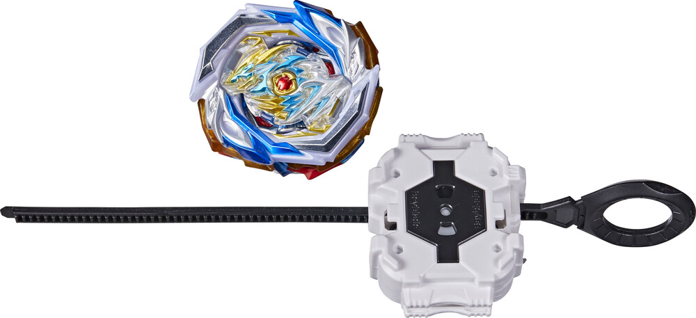 Bey Pro Command Dragon - Hasbro Collectibles - Beyblade Pro Command Dragon