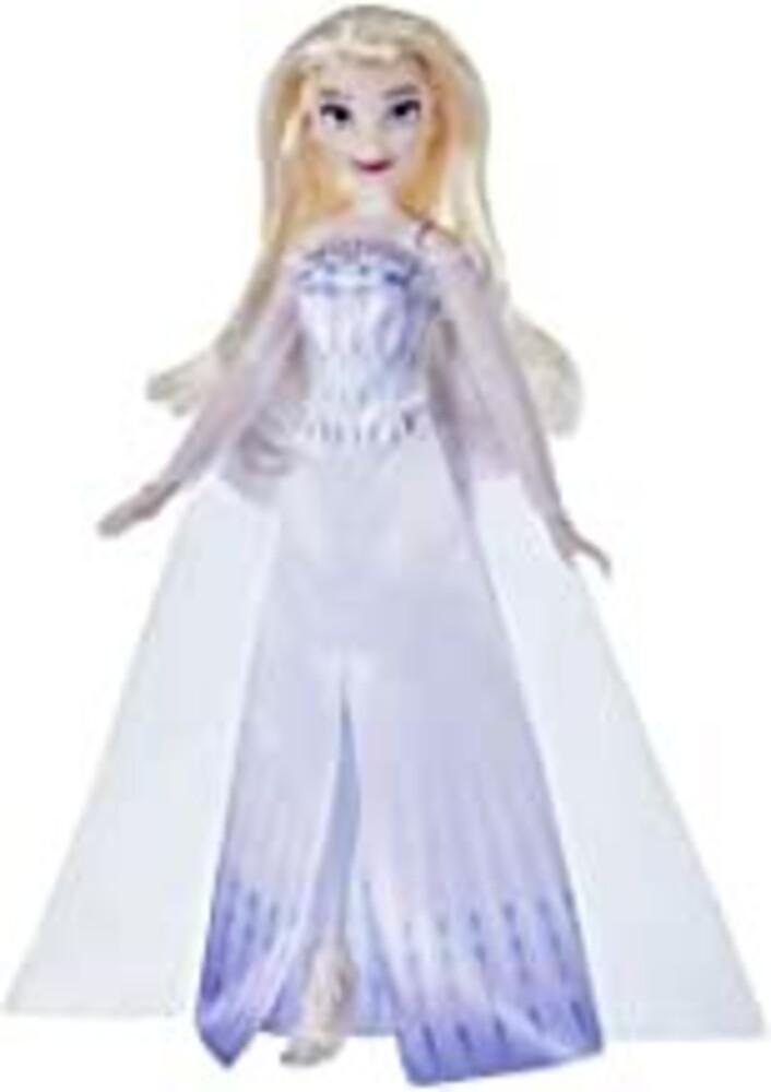- Frz 2 Fd Opp Queen Elsa (Afig) (Clcb)