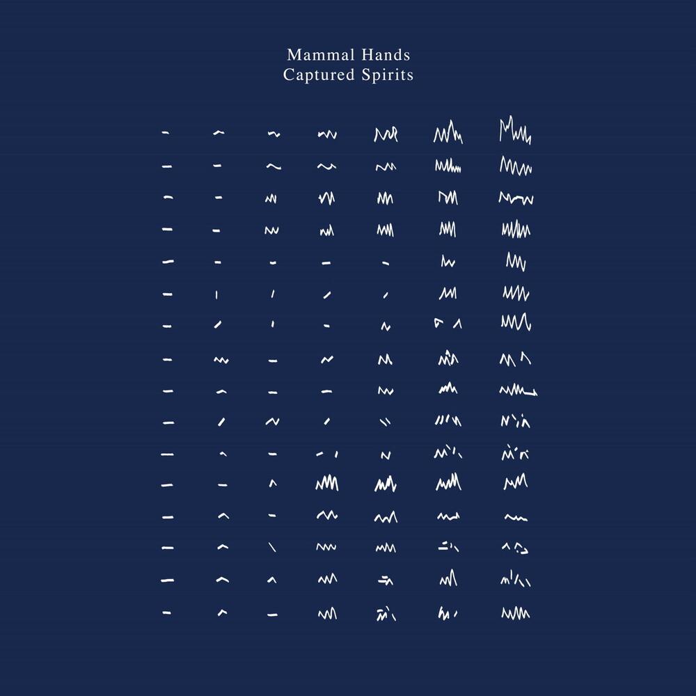 Mammal Hands - Captured Spirits