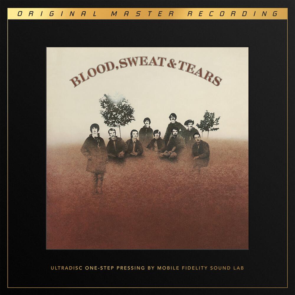 Blood Sweat & Tears - Blood Sweat & Tears [Limited Edition] [180 Gram]