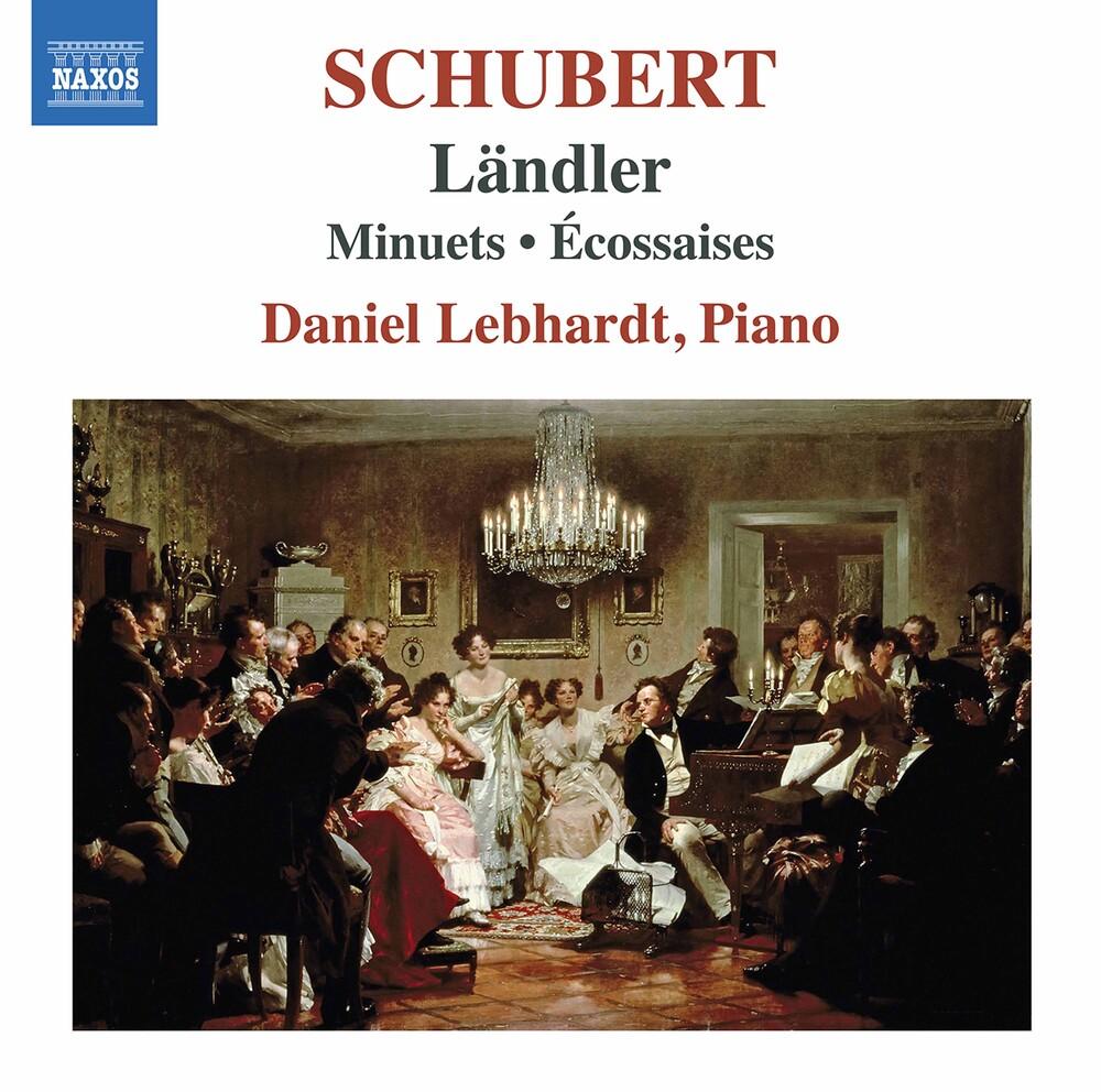 Schubert / Lebhardt - Landler