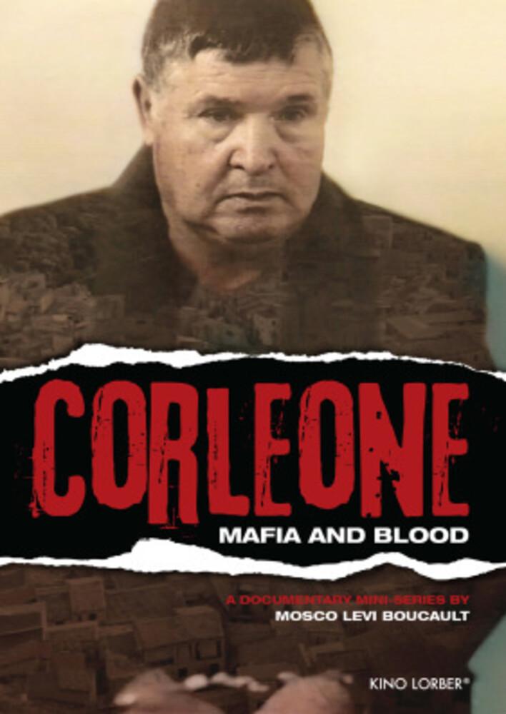 Corleone (2019) - Corleone