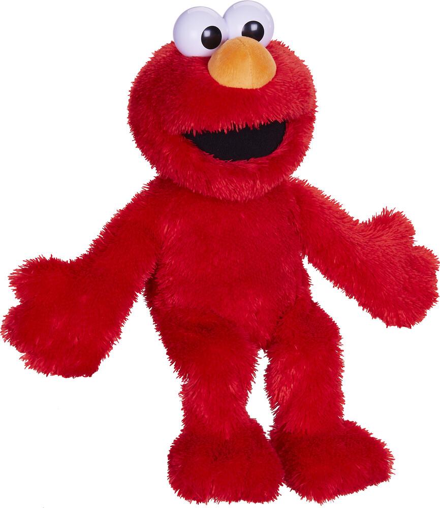 Ses Tickliest Tickle Me Elmo - Hasbro Collectibles - Sesame Street Tickliest Tickle Me Elmo