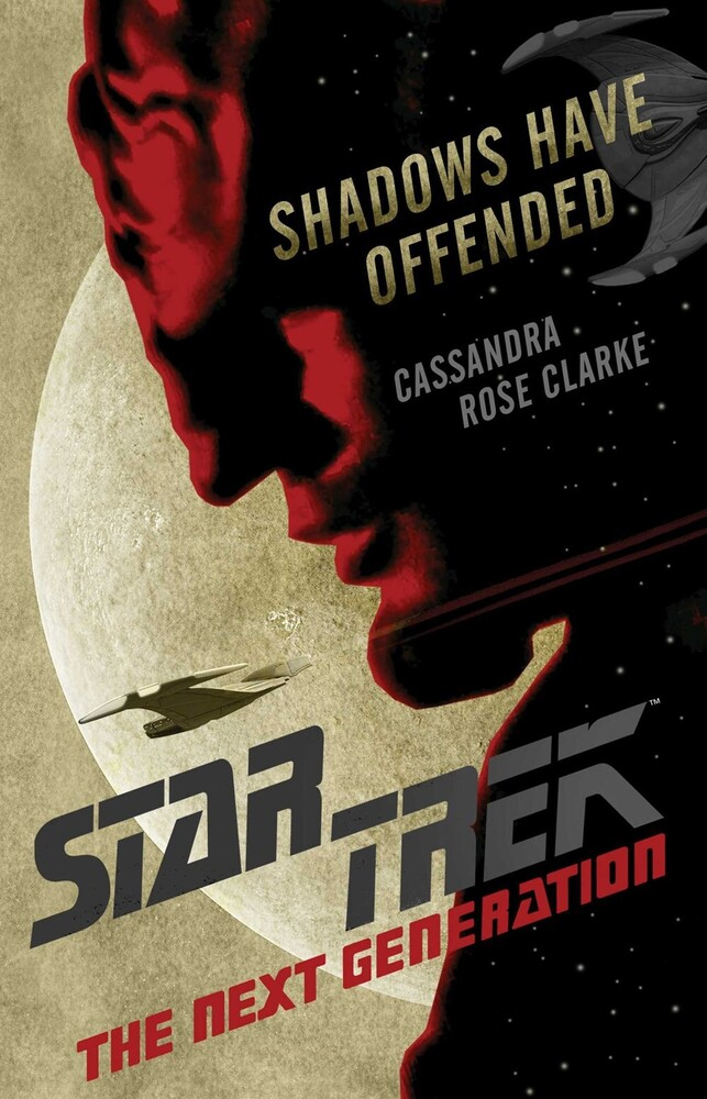 To Be Confirmed Gallery - Shadows Have Offended: Star Trek: The Next Generation