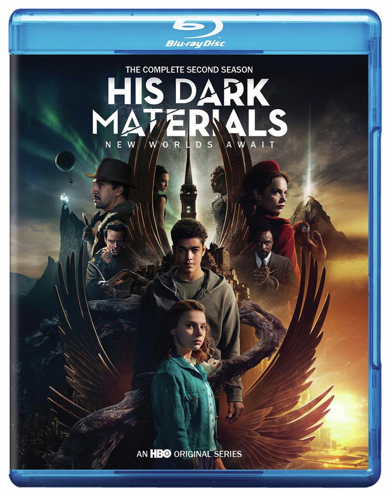 His Dark Materials: Complete Second Season - His Dark Materials: Complete Second Season