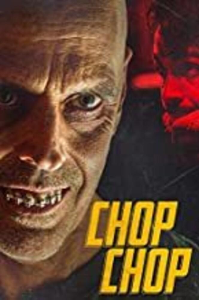 Chop Chop - Chop Chop / (Mod)