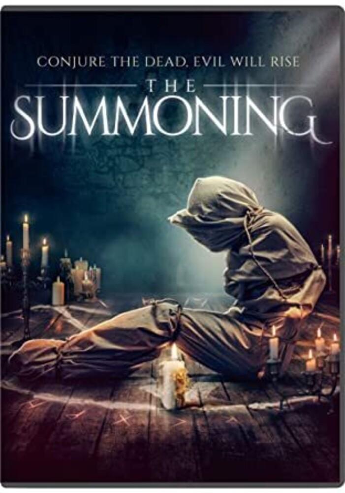 Summoning, the DVD - The Summoning