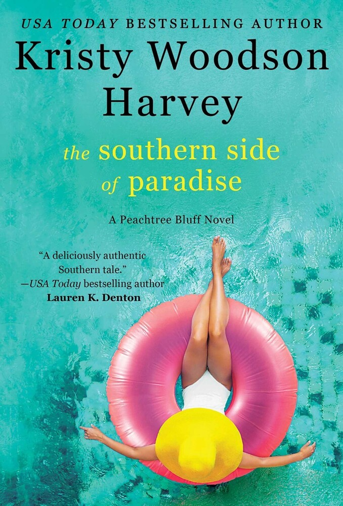 Harvey, Kristy Woodson - The Southern Side of Paradise: The Peachtree Bluff Novel