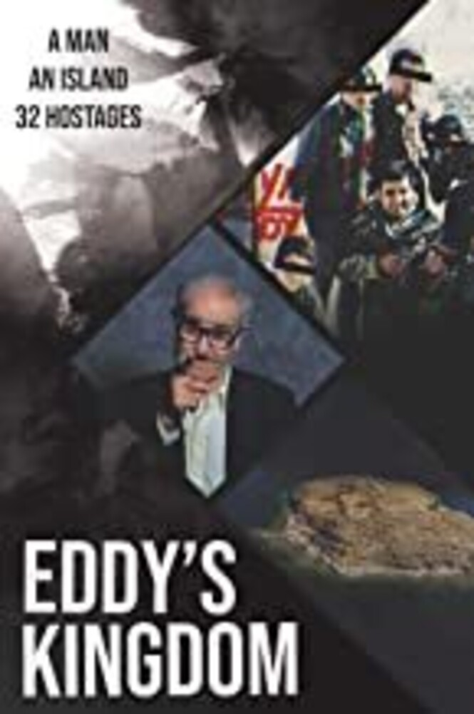 Eddy's Kingdom - Eddy's Kingdom