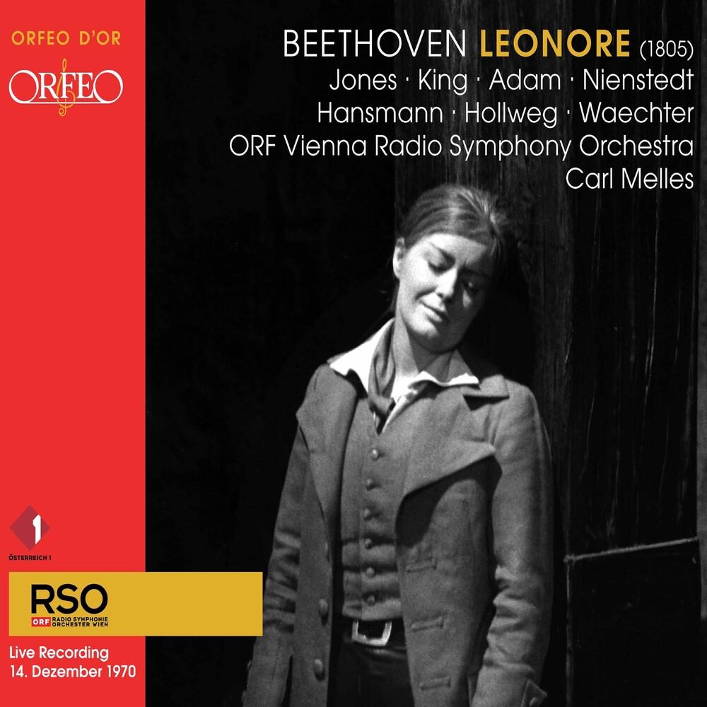 Beethoven - Leonore (1805)