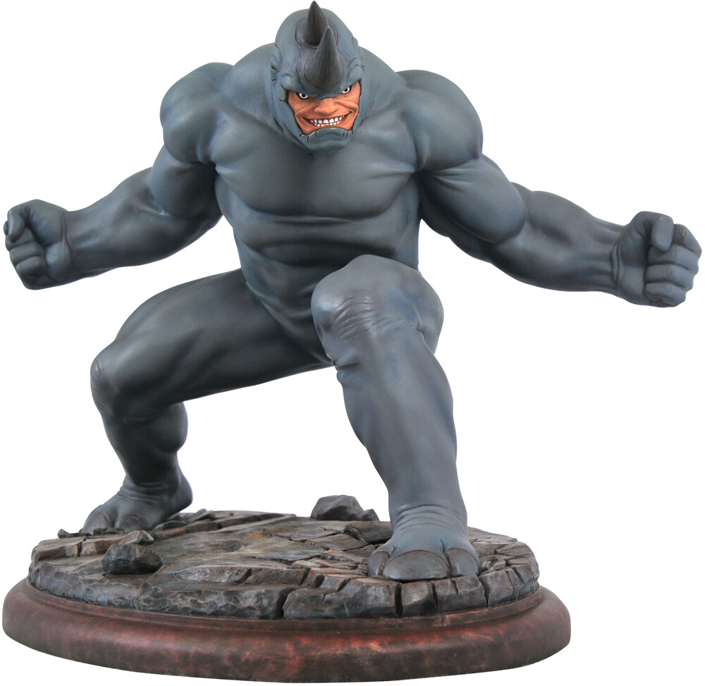Diamond Select - Diamond Select - Marvel Premier Collection Rhino Statue