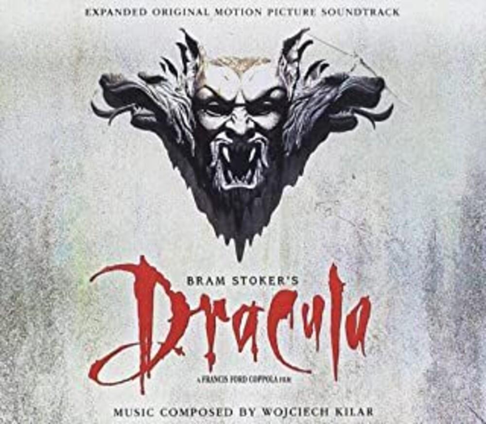 Wojciech Kilar  (Ita) - Bram Stoker's Dracula (Original Soundtrack)