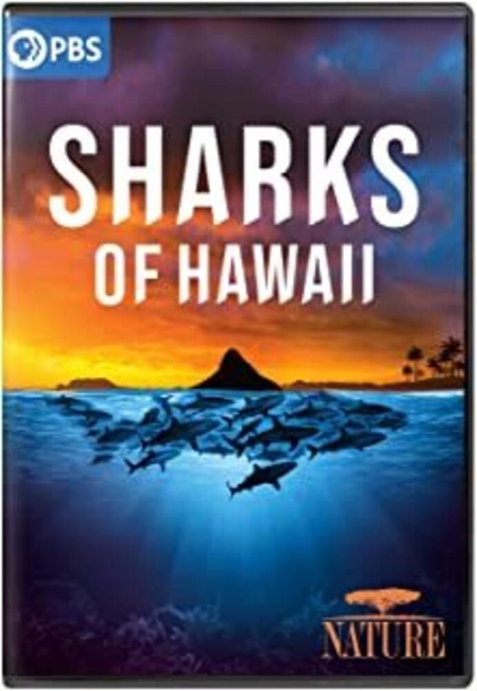 - Nature: Sharks Of Hawaii