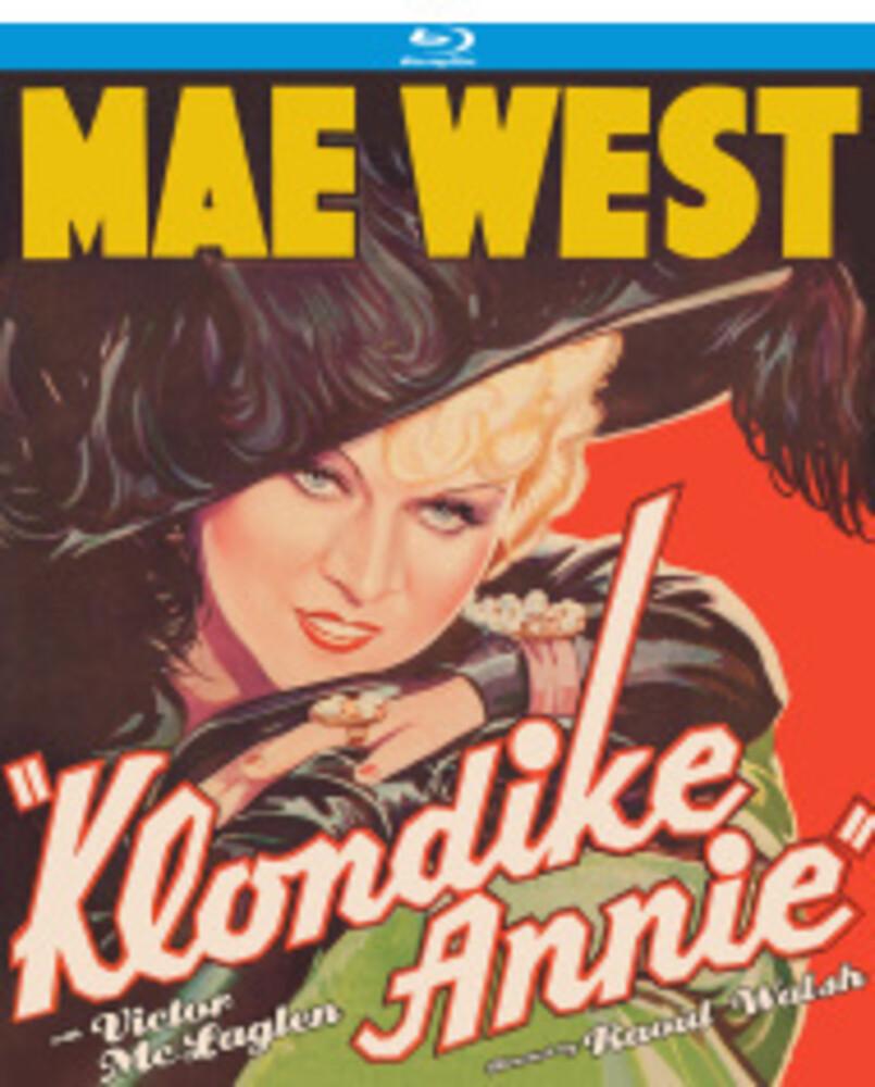 - Klondike Annie (1936)