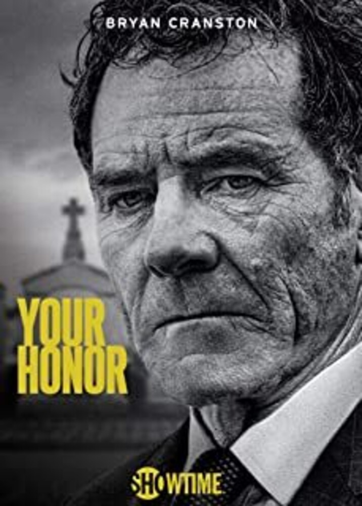 - Your Honor (3pc) / (Ac3 Dol Sub Ws)