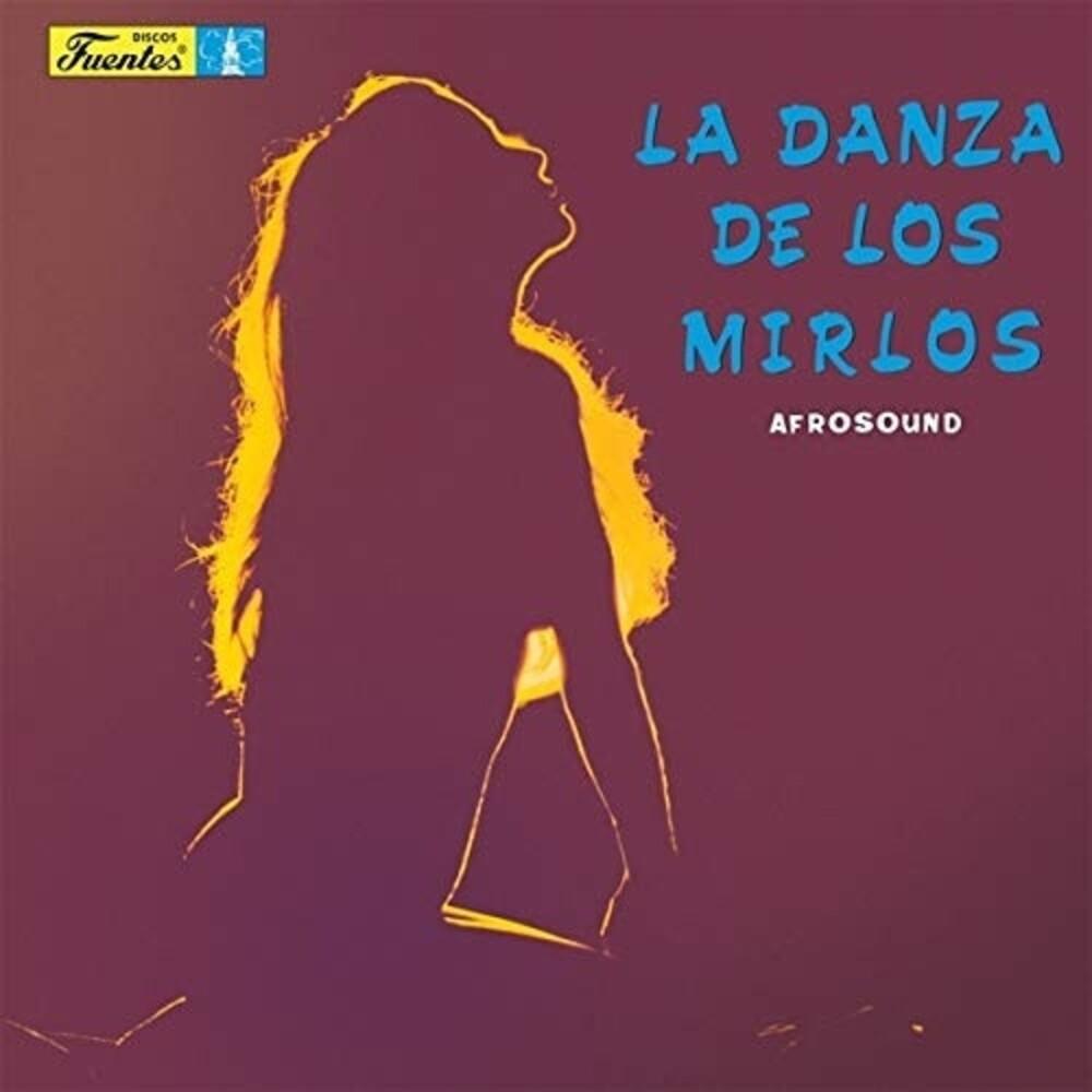 Afrosound - La Danza De Los Mirlos (Spa)