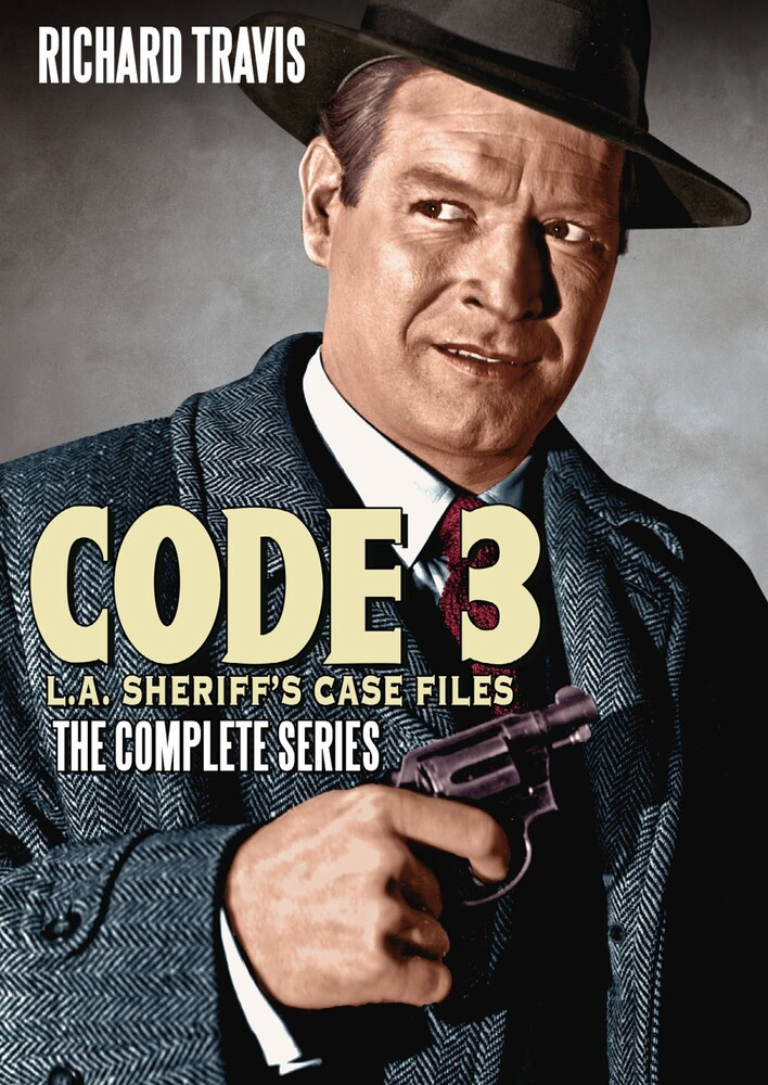 - Code 3: Complete Series
