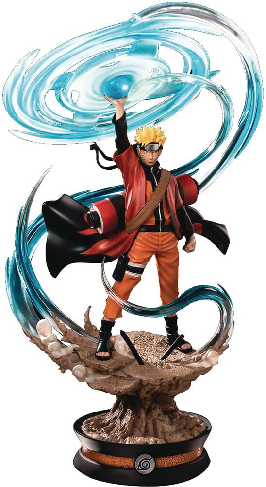 - Naruto Shippuden Epic 1/6 Scale Naruto Sage Mode