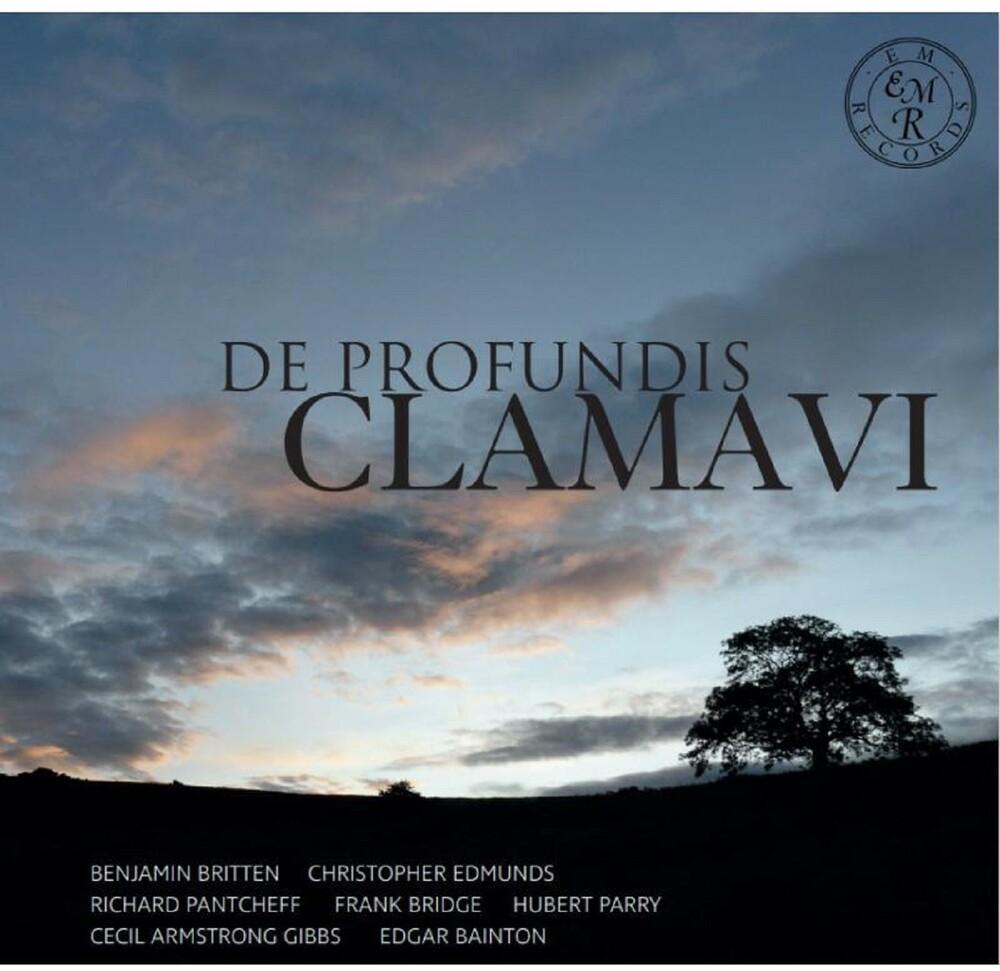 Duncan Honeybourne - De Profundis Clamavi (Uk)