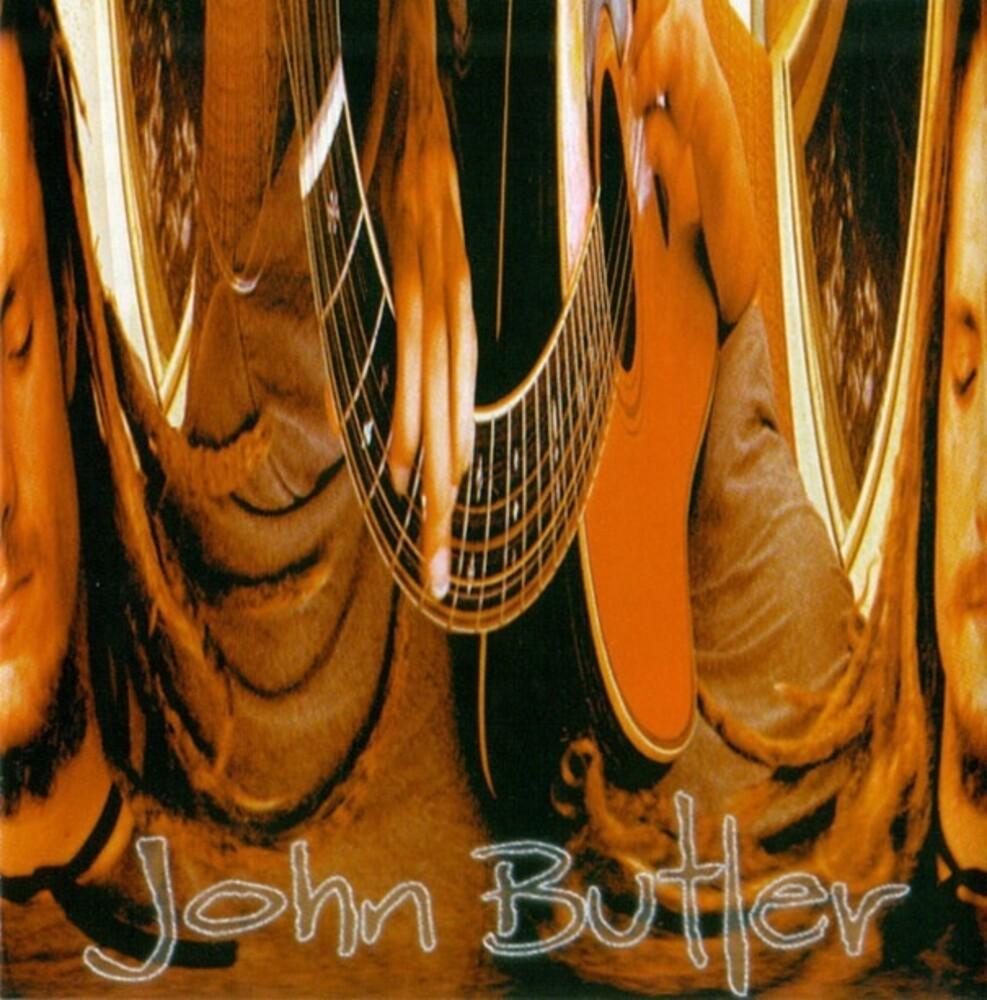 John Butler - John Butler (Gate) [Limited Edition] (Ofgv) (Aus)